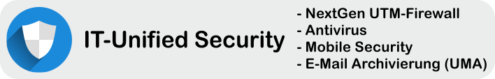 banner it unified security